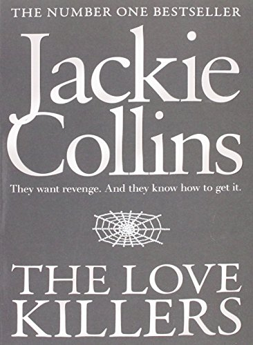 The Love Killers By Collins