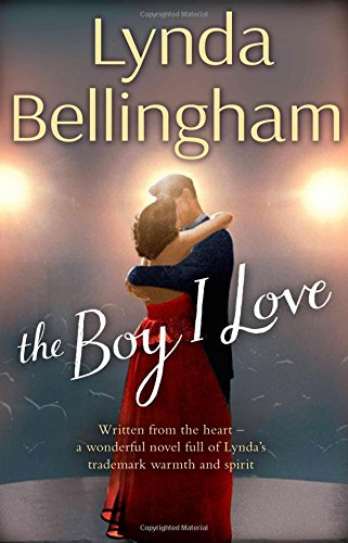 The Boy I Love by Lynda Bellingham