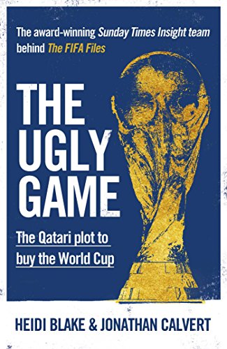 The Ugly Game By Heidi Blake