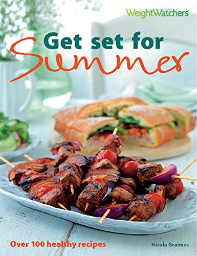 Weight Watchers Get Set for Summer by Nicola Graimes