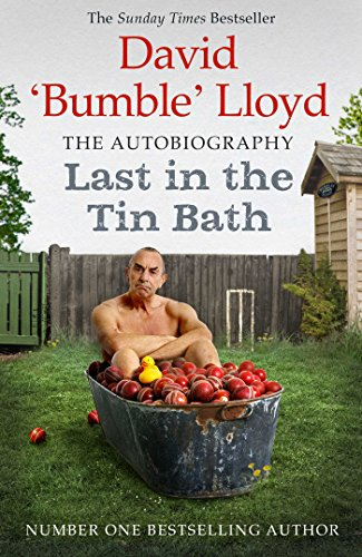 Last in the Tin Bath: The Autobiography By David