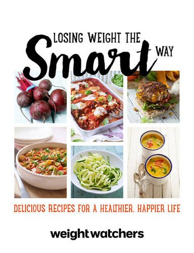 Losing Weight the Smart Way By Weight Watchers