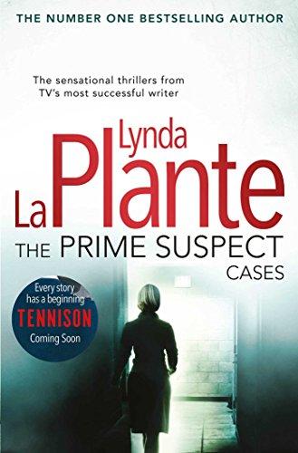 The Prime Suspect Cases by Lynda La Plante