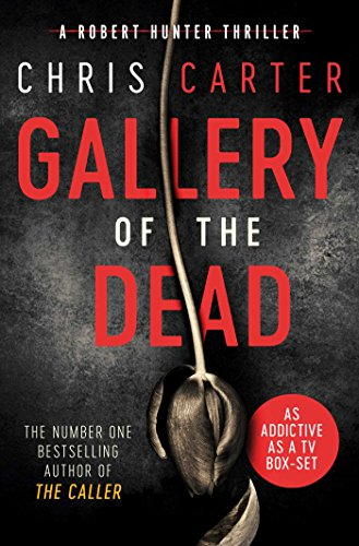 Gallery of the Dead By Chris Carter