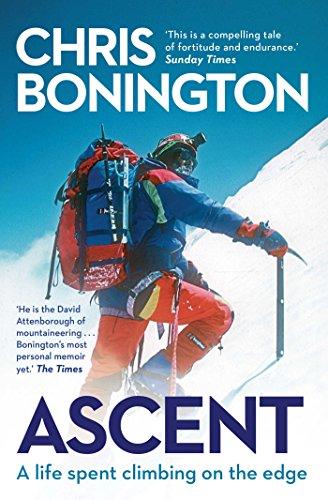 Ascent von Sir Chris Bonington