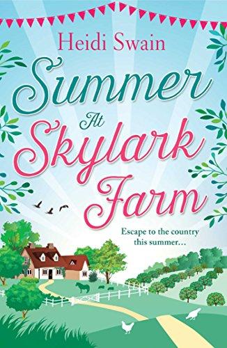 Summer at Skylark Farm By Heidi Swain