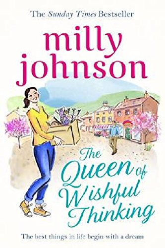 Queen of Wishful Thinking By Johnson