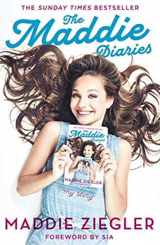 The Maddie Diaries von Maddie Ziegler