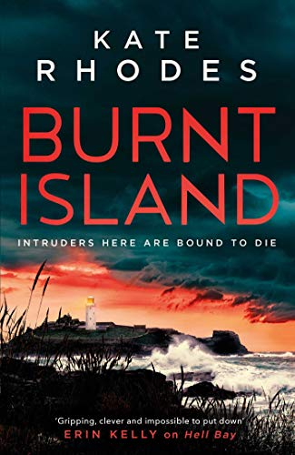 Burnt Island By Kate Rhodes