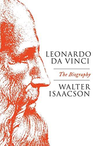 Leonardo Da Vinci von Walter Isaacson