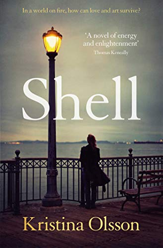 Shell By Kristina Olsson