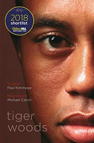 Tiger Woods von Jeff Benedict