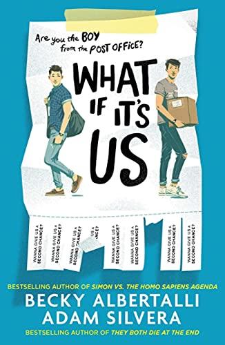 What If It's Us von Adam Silvera