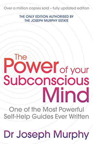 The Power Of Your Subconscious Mind (revised) By Joseph Murphy  Ian McMahan