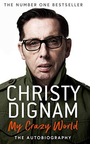 My Crazy World von Christy Dignam