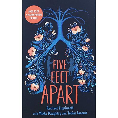 Rachael Lippincott Five Feet Apart