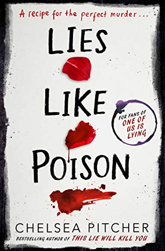 Lies Like Poison By Chelsea Pitcher