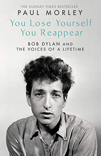 You Lose Yourself You Reappear By Paul Morley