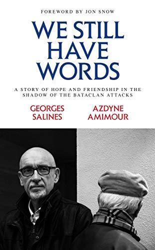 We Still Have Words von Georges Salines