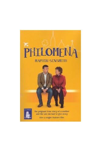 Philomena (Large Print Edition) By Martin Sixsmith