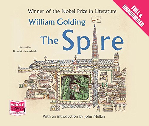 Spire, The By William Golding