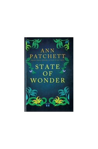 State of Wonder (Large Print Edition) By Ann Patchett