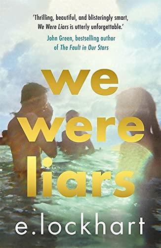 We Were Liars von E. Lockhart
