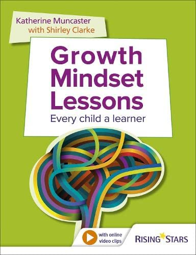 Growth Mindset Lessons By Shirley Clarke