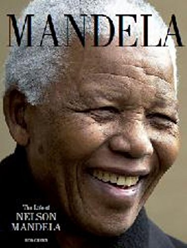 Mandela: The Life of Nelson Mandela by Rod Green