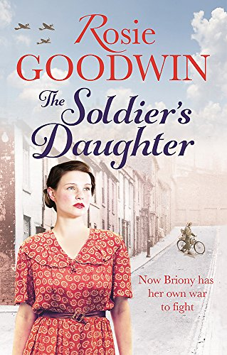 The Soldier's Daughter By Rosie Goodwin