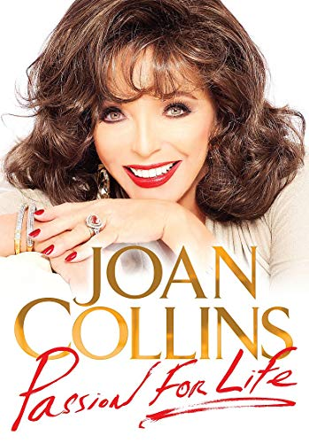 Passion for Life by Joan Collins