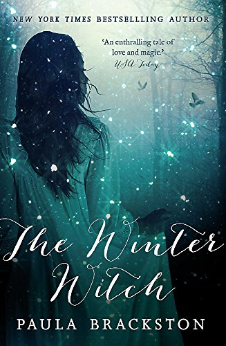 The Winter Witch (Shadow Chronicles) By Paula Brackston