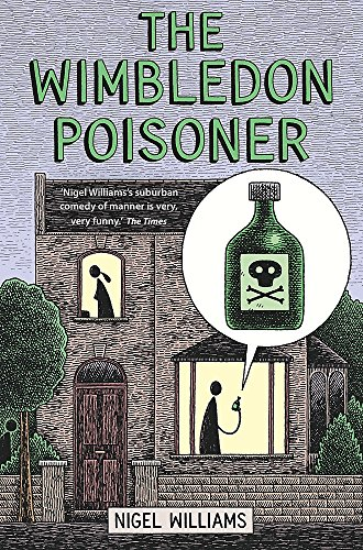 The Wimbledon Poisoner By Nigel Williams