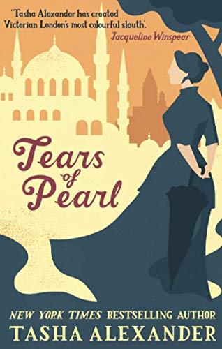 Tears of Pearl by Tasha Alexander
