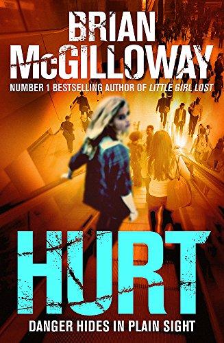 Hurt by Brian McGilloway