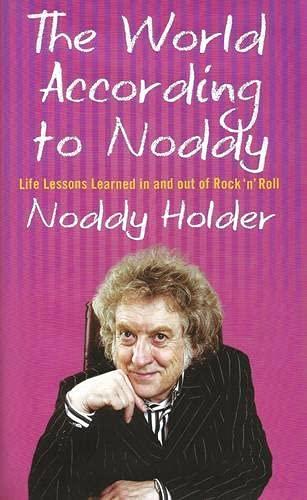 The World According to Noddy by Noddy Holder