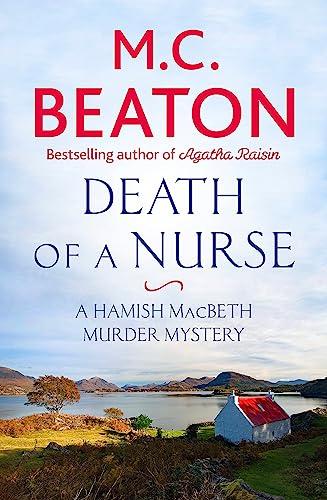 Death of a Nurse By M.C. Beaton