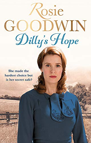 Dilly's Hope By Rosie Goodwin