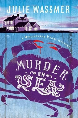 Murder-On-Sea by Julie Wassmer