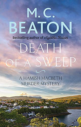 Death of a Sweep By M.C. Beaton