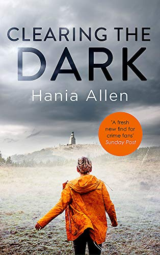 Clearing The Dark By Hania Allen