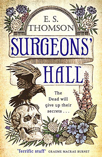 Surgeons' Hall By E. S. Thomson