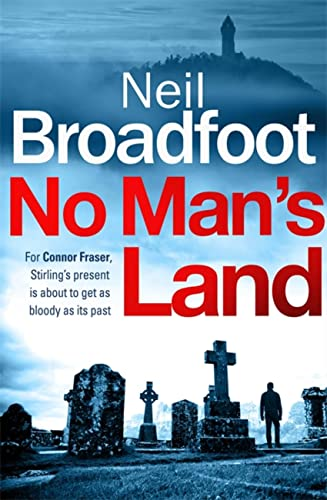No Man's Land By Neil Broadfoot