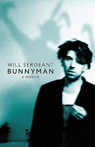 Bunnyman By Will Sergeant