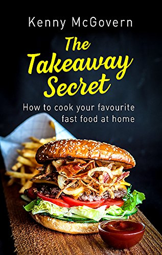 The Takeaway Secret, 2nd edition By Kenny McGovern