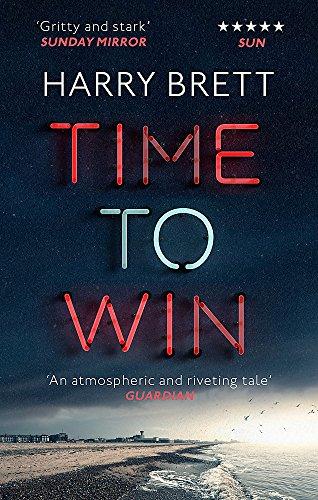 Time to Win By Harry Brett