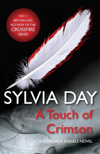 A Touch of Crimson by Sylvia Day