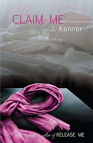 Claim Me by Julie Kenner