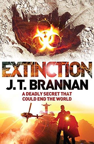 Extinction by J. T. Brannan