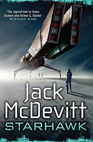 Starhawk By Jack McDevitt